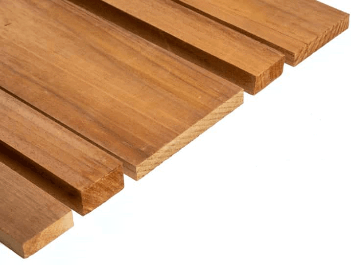 Ayous hout